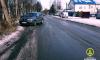 Во Всеволожске 13-летний мальчик попал под колеса BMW