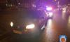 В Петербурге поймали водителя, сбившего подростка на Авиаконструкторов