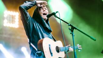 Сбербанк приглашает на Red Rocks Festival