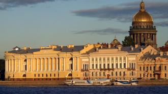 """Экскурсия """"Морские ворота Российской империи"""""""