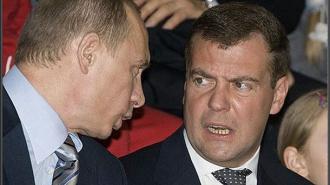 WikiLeaks: Владимир Путин станет следующим президентом России