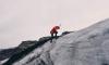 Пострадавшая в Таджикистане альпинистка вернулась в Петербург