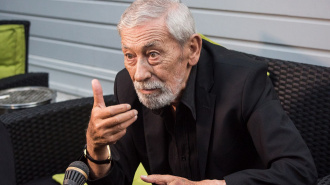 Вахтанг Кикабидзе отказался от выступлений в России из-за ситуации с Грузией