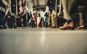 Стало известно, где в Выборгском районе можно получить и активировать единый социальный проездной билет