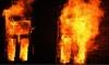Житель Псковской области заживо сжег своих соседок за отказ налить водки