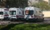 Еще четыре больницы в Петербурге начнут прием больных коронавирусом