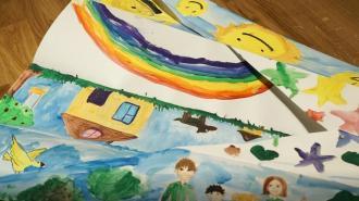 В Петербурге предусмотрено более 110 тыс. путёвок в летние детские лагеря
