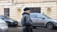 """Черный """"Мерседес"""" петербурженки чуть не сбил женщину, ..."""