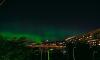 В ночь с 11 на 12 октября петербуржцы снова увидят северное сияние