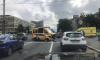 Водитель такси не пропустил реанимацию в Московском районе