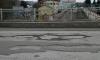 Затянувшийся ремонт моста у станции Выборг: администрация обратилась в прокуратуру