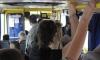 В Петербурге 21-летний пассажир автобуса избил водителя