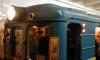 Массовая драка из-за свободного места произошла в вагоне петербургского метро