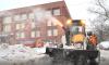 Почти 80% петербуржцев недовольны уборкой снега
