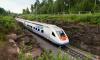 """Поезд """"Аллегро"""" задымился во время следования из Петербурга в Хельсинки"""
