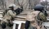 На Северном Кавказе силовики блокировали группу боевиков