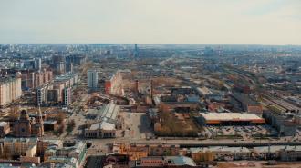 Во вторник в Петербурге потеплеет до +24 градусов