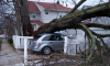 Ураган на Кубани лишил кровли детсады