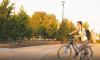 Шесть парков Петербурга соединят велодорожками