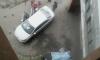 На проспекте Ударников мужчина выпал с 6 этажа и разбился насмерть