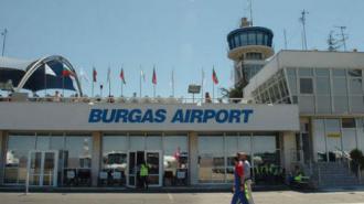 Пьяный гражданин РФ избил болгарского пограничника в аэропорту Бургаса