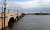 Москвичка спасла тонущую у Дворцового моста женщину