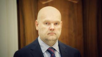 Министерство культуры Самарской области возглавил петербургский специалист Борис Илларионов