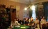 В Музее Гумилева пройдет вечер памяти жертв политических репрессий