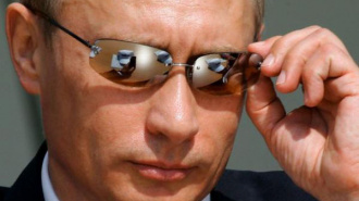 Владимир Путин сулит процветание российской экономике уже через 10 лет