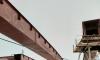 Мост на Серный остров достроят к 30 апреля