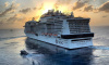 Круизный лайнер из Италии не пустили на Карибы и в Мексику из-за коронавируса