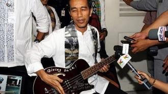 Гитара басиста Metallica вызвала коррупционный скандал в Индонезии