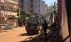 Американский и французский спецназ повторно штурмуют отель Radisson в Мали. 80 человек освобождены