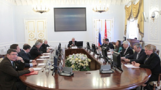 Петербург одобрил 2 инвестпроекта на 70 млрд руб