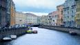 На крышах Петербурга установят необходимую температуру, ...