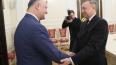 В Петербурге может появиться Генеральное консульство ...