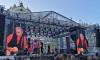 Во время концерта на Дворцовой площади произошла драка