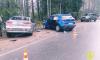 Семь человек госпитализированы после страшного ДТП в Ленобласти
