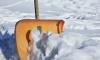 Комитет по благоустройству Петербурга показал, какие мышцы тренирует уборка снега лопатой