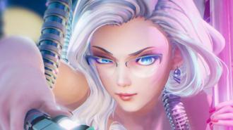 Studio FOW выпустила трейлер эротической видеоигры Subverse