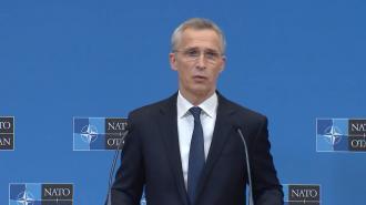 Столтенберг: НАТО нужно быть готовой к диалогу с Россией