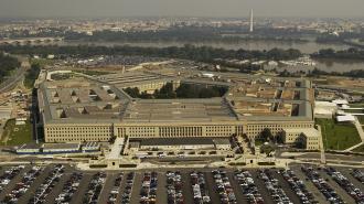 Пентагон разместил запрос на покупку муляжей советского оружия