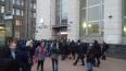 """Станцию """"Площадь Ленина"""" закрыли из-за подозрительной ..."""