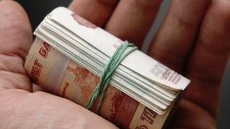 Работники пенсионного фонда вымогали взятку 3,5 млн рублей