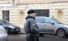 Полиция Петербурга ищет мужчину, который хотел изнасиловать студентку под угрозой пистолета