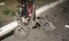 На Инженерной юная скутеристка едва не разбилась насмерть
