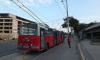 Троллейбус №7 изменит маршрут на один вечер