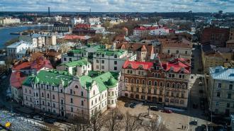 """Ильдар Гилязов: """"Наша задача – красивый, комфортный и безопасный для проживания город"""""""
