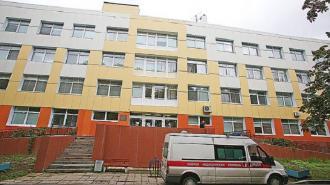 Фасад и кровлю больницы Святого Праведного Иоанна Кронштадтского отремонтируют
