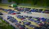 Сотрудники ФСБ провели тотальную проверку в Центре управления парковками Петербурга